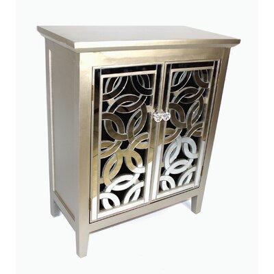 Geko Products 2 Door Cabinet