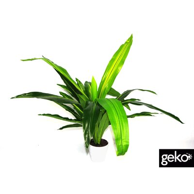 Geko Products Artificial Aloe Plant
