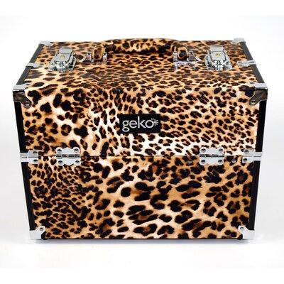 Geko Products Vanity Case / Makeup Box