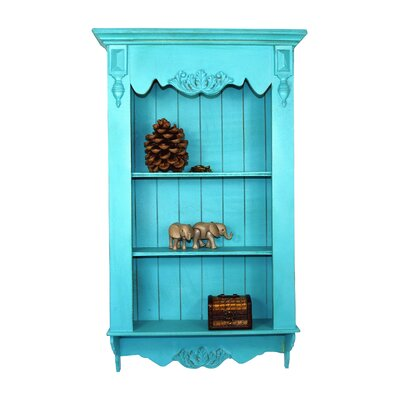 Geko Products Geko Wall Mounted Display Cabinet