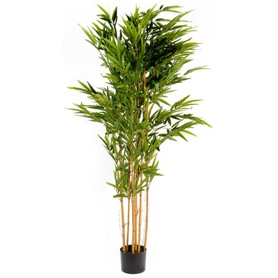 Geko Products Artificial BambooTree in Pot