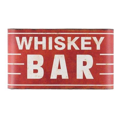Besp-Oak Furniture Whiskey Bar Box