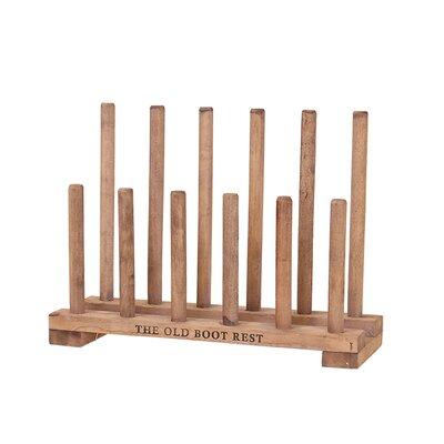 Besp-Oak Furniture 1-Compartment Shoe Rack