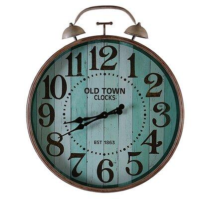 Besp-Oak Furniture 74cm Giant Alarm Clock