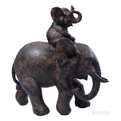 KARE Design Elephant Dumbo Ono Figure