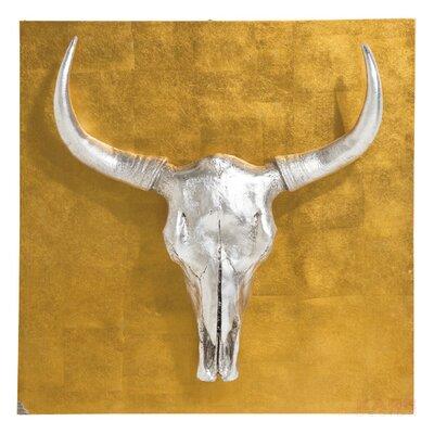 KARE Design Bison Wall Decór