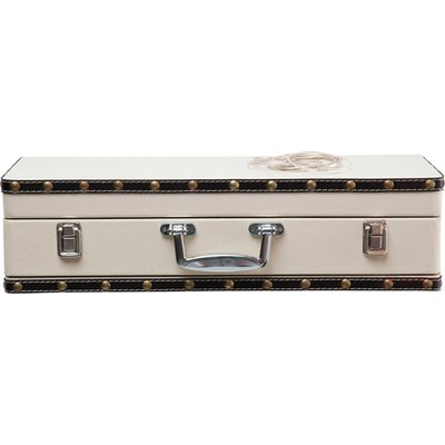 KARE Design Suitcase Decorative Shelf