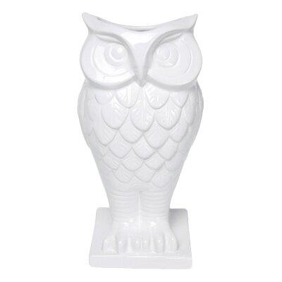 KARE Design Owl Vase