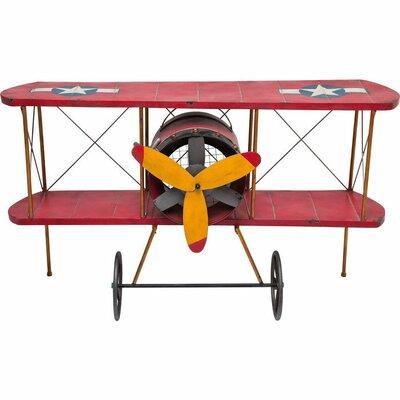 KARE Design Air Plane Console Table