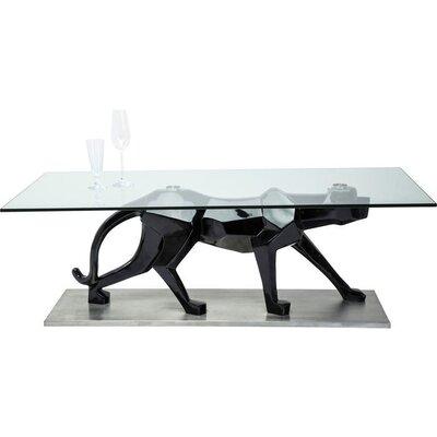 KARE Design Black Cat Coffee Table