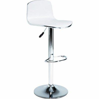 KARE Design Dimensionale Adjustable Bar Stool