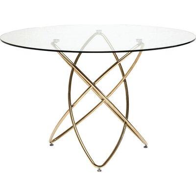 KARE Design Molekular Dining Table