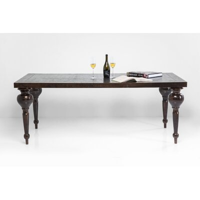 KARE Design Chalet Louis Dining Table