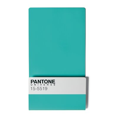 Pantone 15-5519 Wallstore with 6 Mini Magnets
