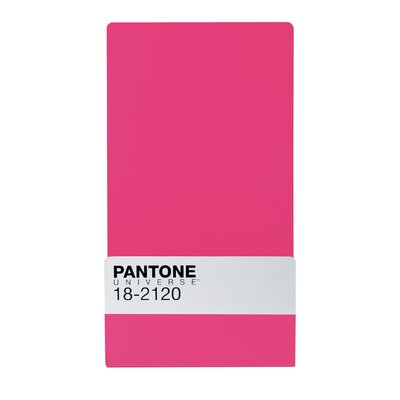 Pantone 18-2120 Wallstore with 6 Mini Magnets