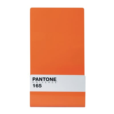 Pantone 165 Wallstore with 6 Mini Magnets