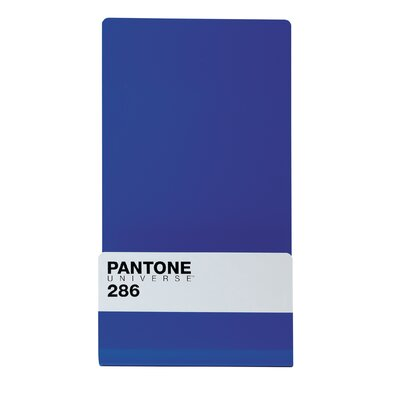 Pantone 286 Wallstore with 6 Mini Magnets