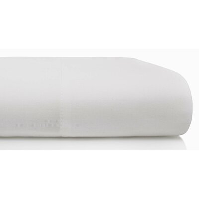 Rayon from Bamboo Pillowcase Set Size: Standard, Color: White