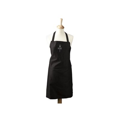 Hell´s Kitchen Cotton Hell's Kitchen Embroided Apron