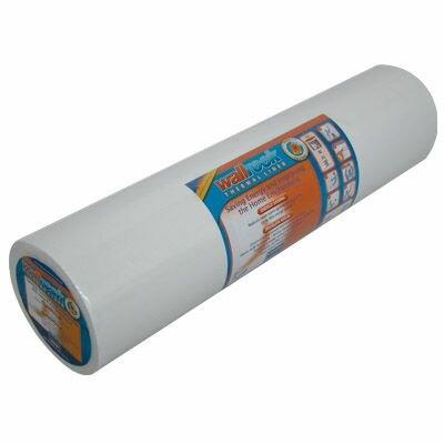 Anaglypta Thermal Liner 10m L x 75cm W Roll Wallpaper