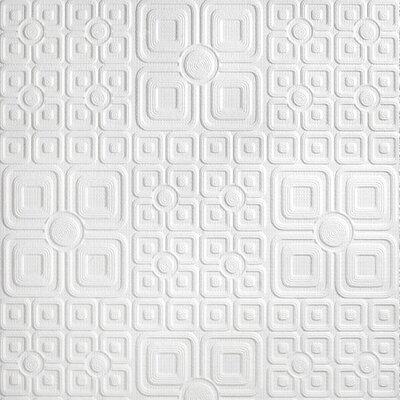 Anaglypta Cottage Garden 10.05m L x 52cm W Roll Wallpaper