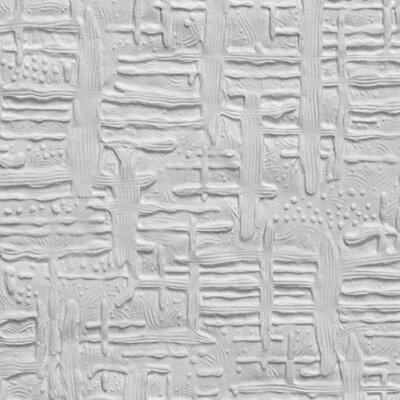 Anaglypta Maxwell 10.05m L x 52cm W Roll Wallpaper