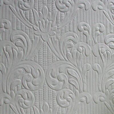 Anaglypta Cloisters 10.05m L x 52cm W Roll Wallpaper