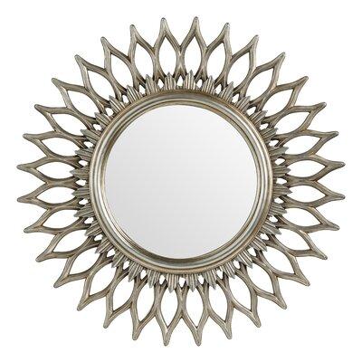 All Home Styro Wall Mirror