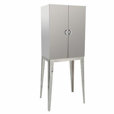 All Home Festivum 2 Door Cabinet