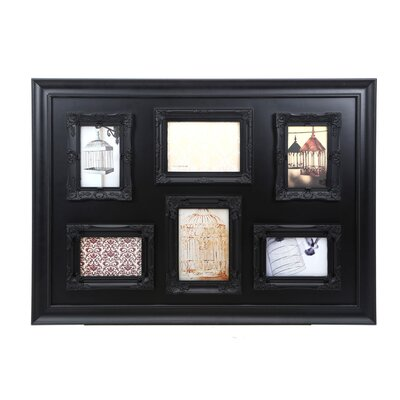 All Home Traditional Picture Frame