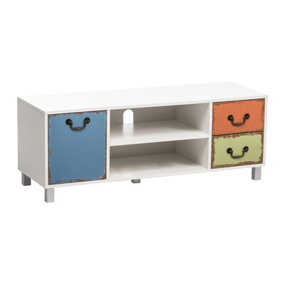 All Home Fairy TV Stand for TVs up to 61""
