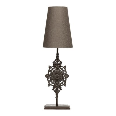 All Home Pacific 72cm Table Lamp