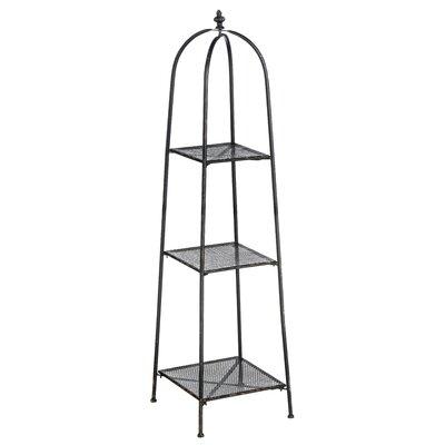 All Home Bantock Loft 134cm Etagere