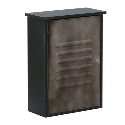 All Home Bantock Loft Cabinet