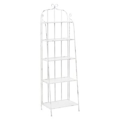 All Home Bantock Loft 169cm Accent Shelves