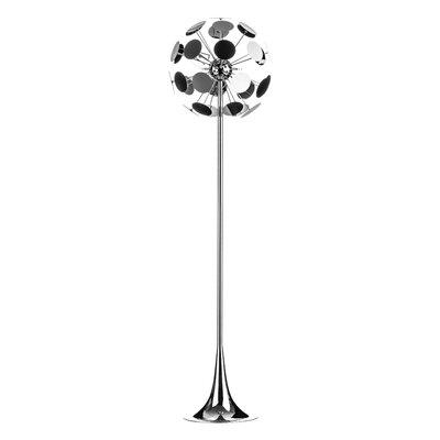 All Home Dellila 158cm Floor Lamp