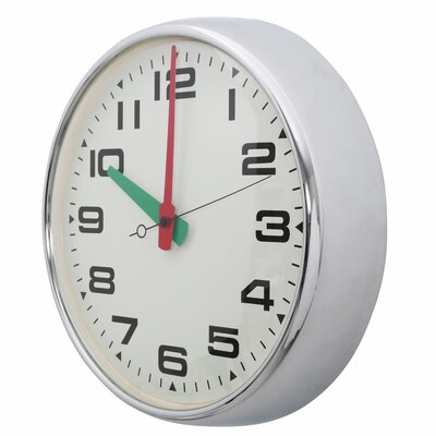 All Home 40cm Wall Clock
