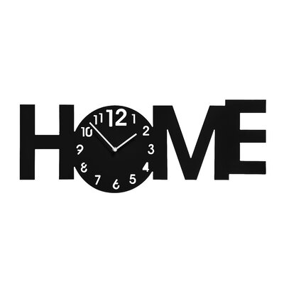 All Home Home Wall Clock