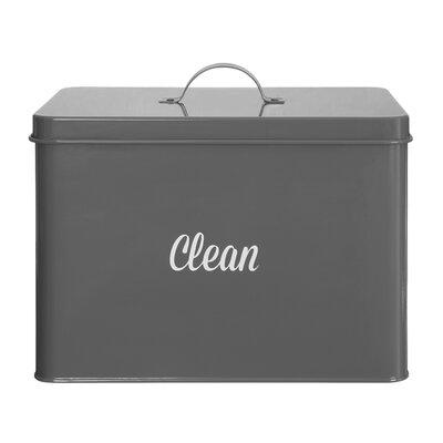 All Home Clean Bin