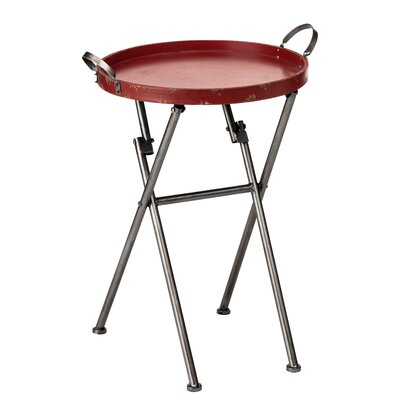 All Home Barbel Side Table