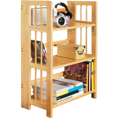 All Home Low 96cm Accent Shelves