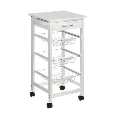 All Home Kitchen Cart