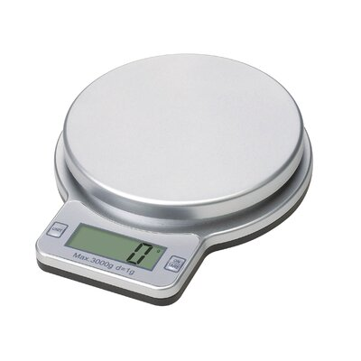 All Home Digital Kitchen Scale