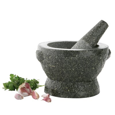 All Home Pestle and Mortar