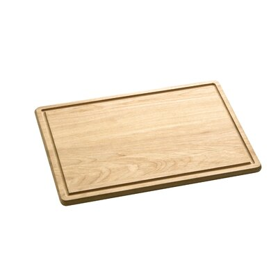 All Home 48 cm Chopping Board