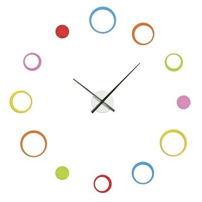 All Home Circle Wall Clock