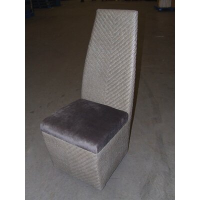 All Home Upholstered Dining Chair