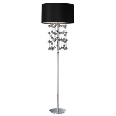 All Home 158cm Floor Lamp
