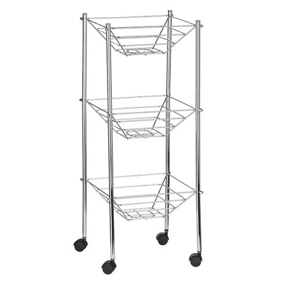 All Home Storage Cart