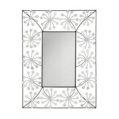 All Home Floret Mirror
